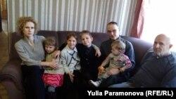 Семья Черемисиных