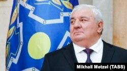 Yuri Khachaturov KTMT-nin baş katibi vəzifəsini ötən ay tərk edib
