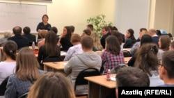 """Курсы татарского языка """"Умарта"""""""