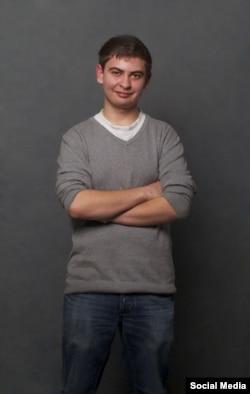 Сергій Якименко (фото користувача у Facebook)