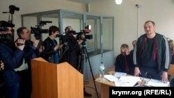 Vladimir Gorbenko mahkemede