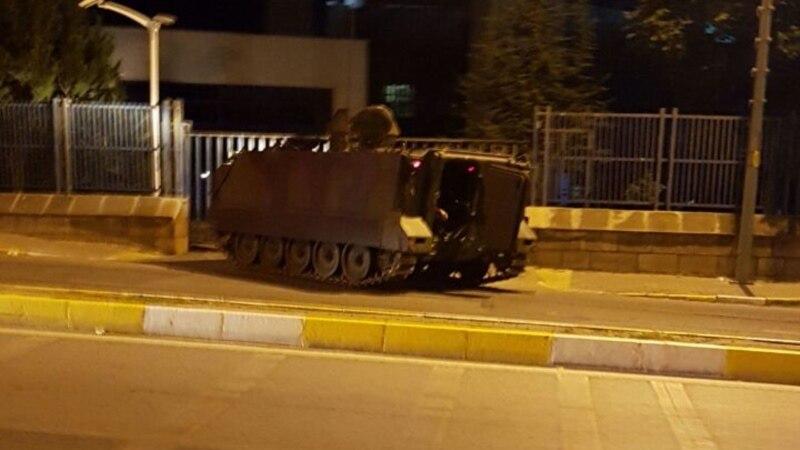 Թուրքիայում 6-րդ անգամ երկարաձգվեց հեղաշրջման փորձից հետո հայտարարված արտակարգ դրությունը