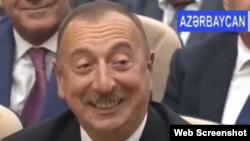 Илһам Алиев