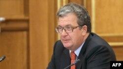 Заместитель главы правительства России Сергей Приходько.