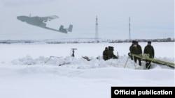 Фотография - пресс-служба Южного военного округа РФ