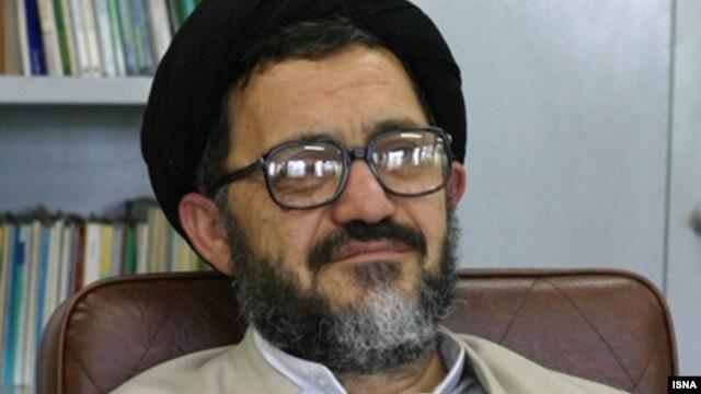 رضا اکرمی، رئیس شورای فرهنگی نهاد ریاست جمهوری ایران