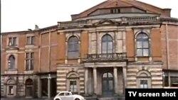 Opera din Bayreuth după război