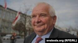 Predsjednik Evropske narodne partije Žozef Dol (Joseph Daul)