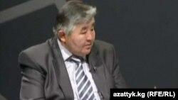 Мурат Жетимишбаев