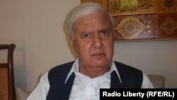 آفتاب احمد شیرپاو سابق وزیر ایالت خیبر پشتونخواه نیز در ترکیب هیات پاکستان قرار دارد