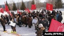 Чаллыда коммунистлар җыены, 26 февраль 2012
