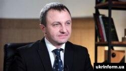 Тарас Кремінь, мовний омбудсмен України