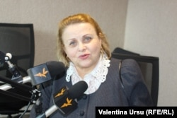 Eleonora Cercavschi