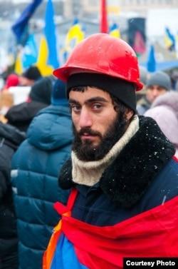 Serhiy/Serzh Nihoyan