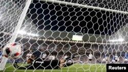 У неділю ввечері на «Стад де Франс» у рамках Євро-2016 зіграють Франція й Ісландія