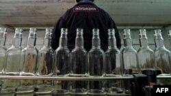 Алкоголь из Северной Осетии находится под особым контролем
