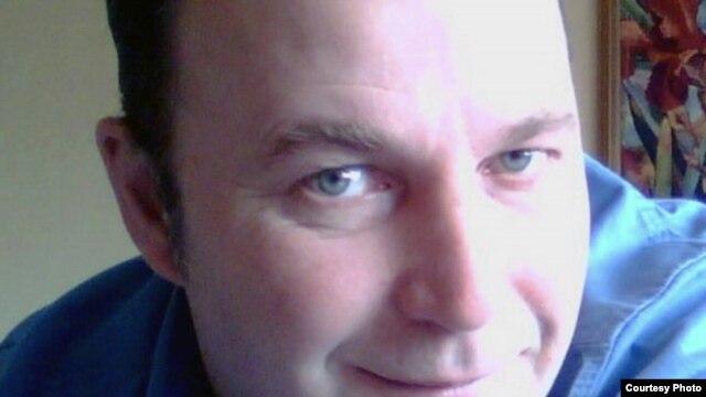 Владимир Иванидзе, журналист