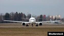 FlyDubai әуе компаниясына тиесілі Boeing 737 ұшағы. (Көрнекі сурет.)