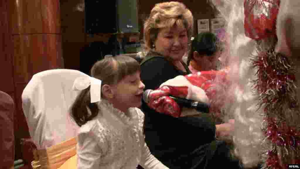 Казахстан. 20 декабря – 24 декабря 2010 года. #8