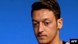Mesut Ozil,