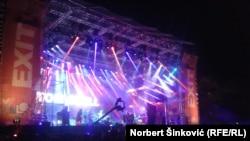 Koncert Toma Odella, foto: Norbert Šinković