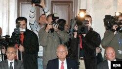 """""""У сторон противоположные позиции"""", - признали международные посредники после очередного этапа переговоров в Вене"""
