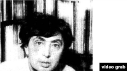 Monica Lovinescu, scriitoare, critic literar, la două săptămâni după ce a fost atacată și bătută la Paris de doi teroriști palestinieni la ordinul lui Nicolae Ceaușescu