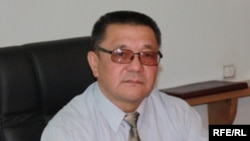 Keneshbek Duishobaev (file photo)