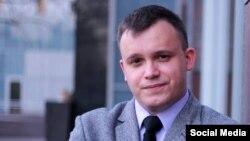 журналист Адам Лелёнек