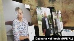 Panel diskusija o nestalim osobama u Sarajevu, arhivska fotografija