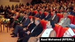 مؤتمر هيئة الدفاع عن اتباع الديانات والمذاهب