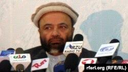عبدالهادی ارغندیوال وزیر اقتصاد پیشین افغانستان