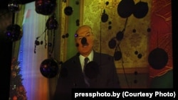 Фотографии, которые хочет скрыть КГБ
