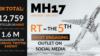 Ventilația artificială a minciunilor MH17