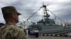 Спасти украинский флот