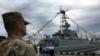 День Військово-морських сил України, Одеса, 2 липня 2017 року. Ілюстративне фото