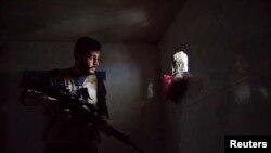 فرمانده ارتش آزاد سوریه به حزبالله لبنان ۲۴ ساعت فرصت داده است تا حملاتش را متوقف کند