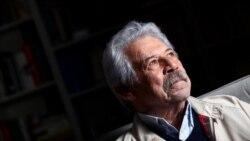 نگاهی متفاوت به داوود رشیدی در گزارشی از محمد ضرغامی