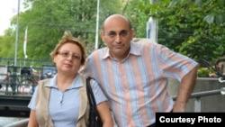 Leyla və Arif Yunusun xoşbəxt çağları