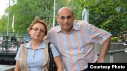 Leyla və Arif Yunuslar