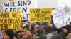 Полиция Берлина: школьницу из русских немцев никто не насиловал