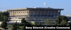 Кнессет – парламент Израиля