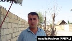 Bəxtiyar Əhmədov