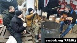 Сьпявае Анатоль Кудласевіч