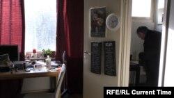 Квартира колишнього безхатченка Матіаса Тойвонена