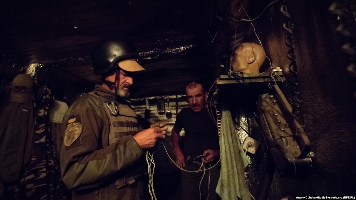 Боевики на Донбассе осуществили один обстрел 7 марта, потерь нет – Минобороны