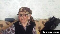 Айша Атабаева