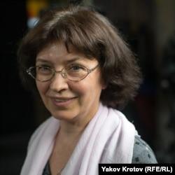 Ольга Загородняя