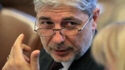 Fostul ministru bulgar al mediului, arestat la Sofia