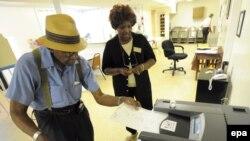 Большинство афроамериканцев стоят за Обаму. Но едва ли исход выборов президента будет зависеть от них